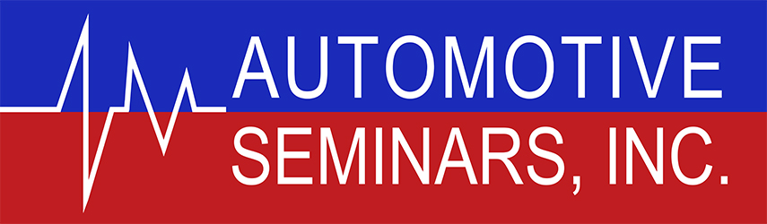 Automotive Seminars